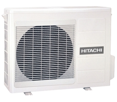 Hitachi Multizone Premium RAM-40NP2B Наружный блок