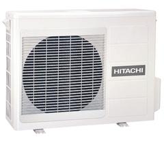 Hitachi Multizone Premium RAM-53NP2B Наружный блок