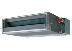 Hitachi RAD-50QPB Внутренний блок канального типа