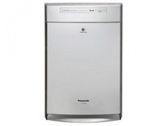 Panasonic F-VXH50R-S Silver Очиститель воздуха
