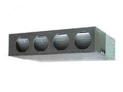 Fujitsu ARY25UUAN/AOY25UNANL Канальная сплит-система
