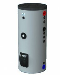 HAJDU STA 300 С2 бойлера с двумя теплообменниками